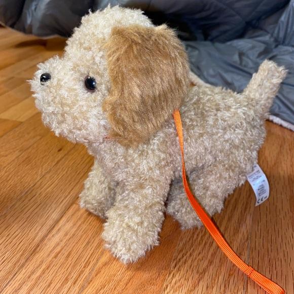 Retired American Girl Doll Dog